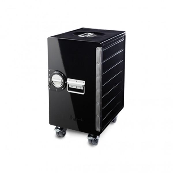 Trolley Box black