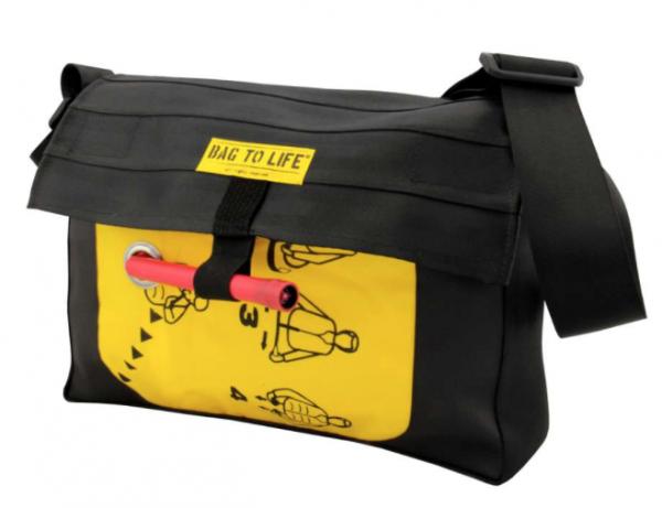 Co-Pilot Bag