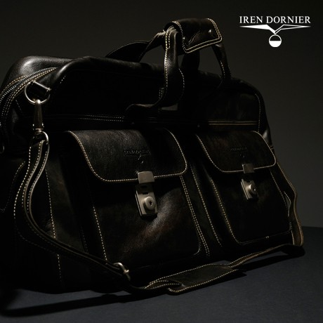Iren Dornier Aviator Bag