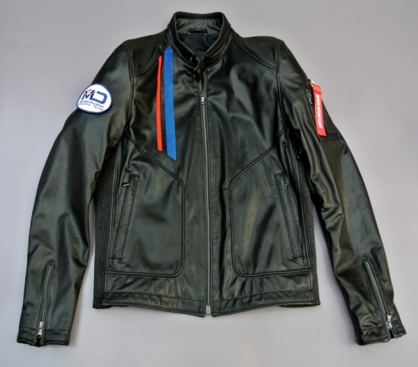 Matthias Dolderer Airracing Jacket
