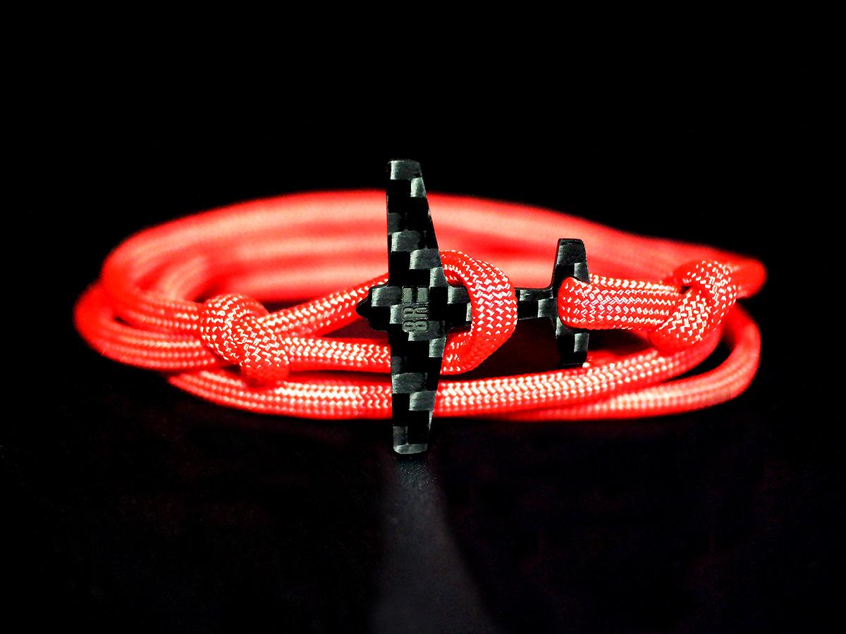 av8r armband air race red geschenkartikel zubeh r. Black Bedroom Furniture Sets. Home Design Ideas