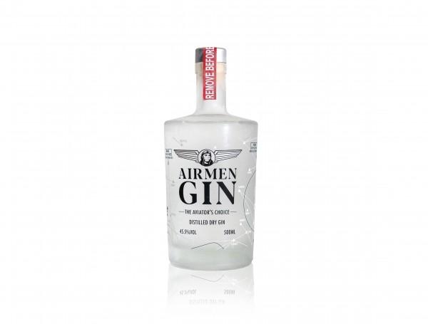 Airmen Gin