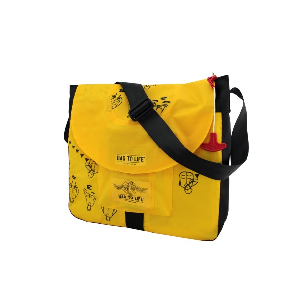 Jumbo Laptop Bag