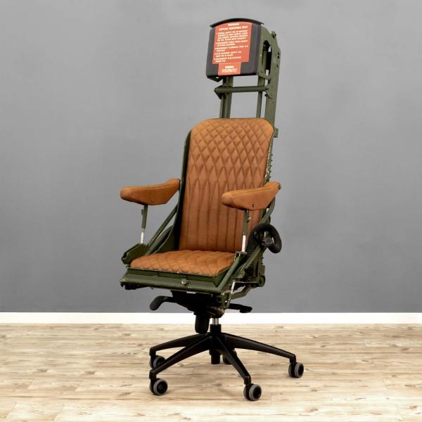 Schleudersitz Martin Baker Schreibtischstuhl