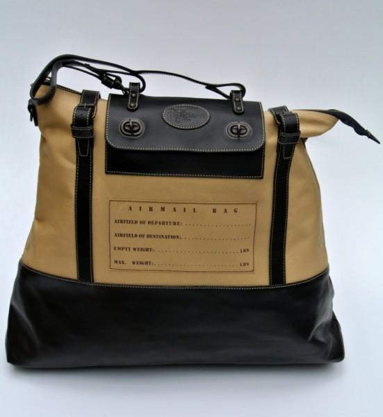 Airmail Bag