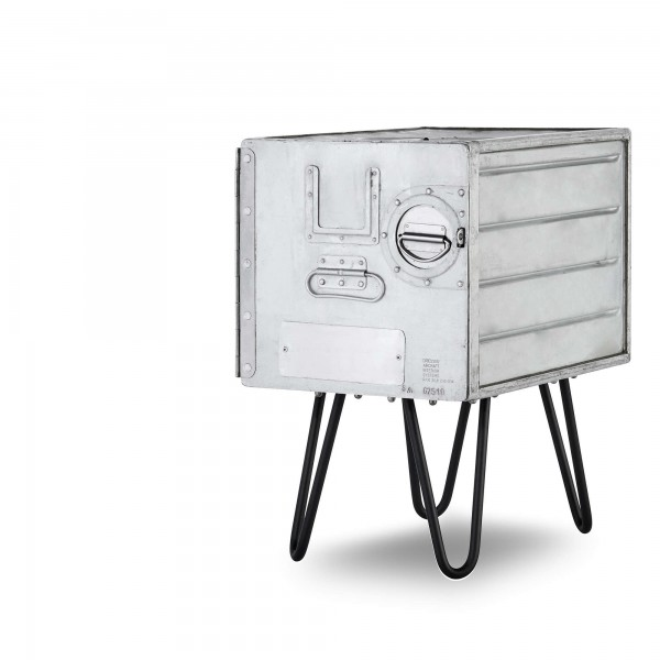 Airline Standard Service Unit - Side Table
