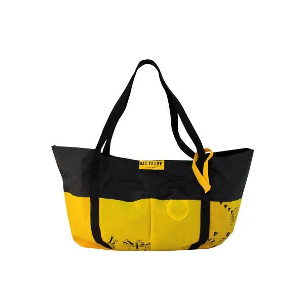 Airlie Beach Bag black