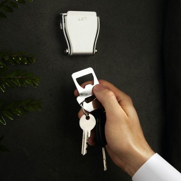 Seatbelt Buckle Schlüsselhalter
