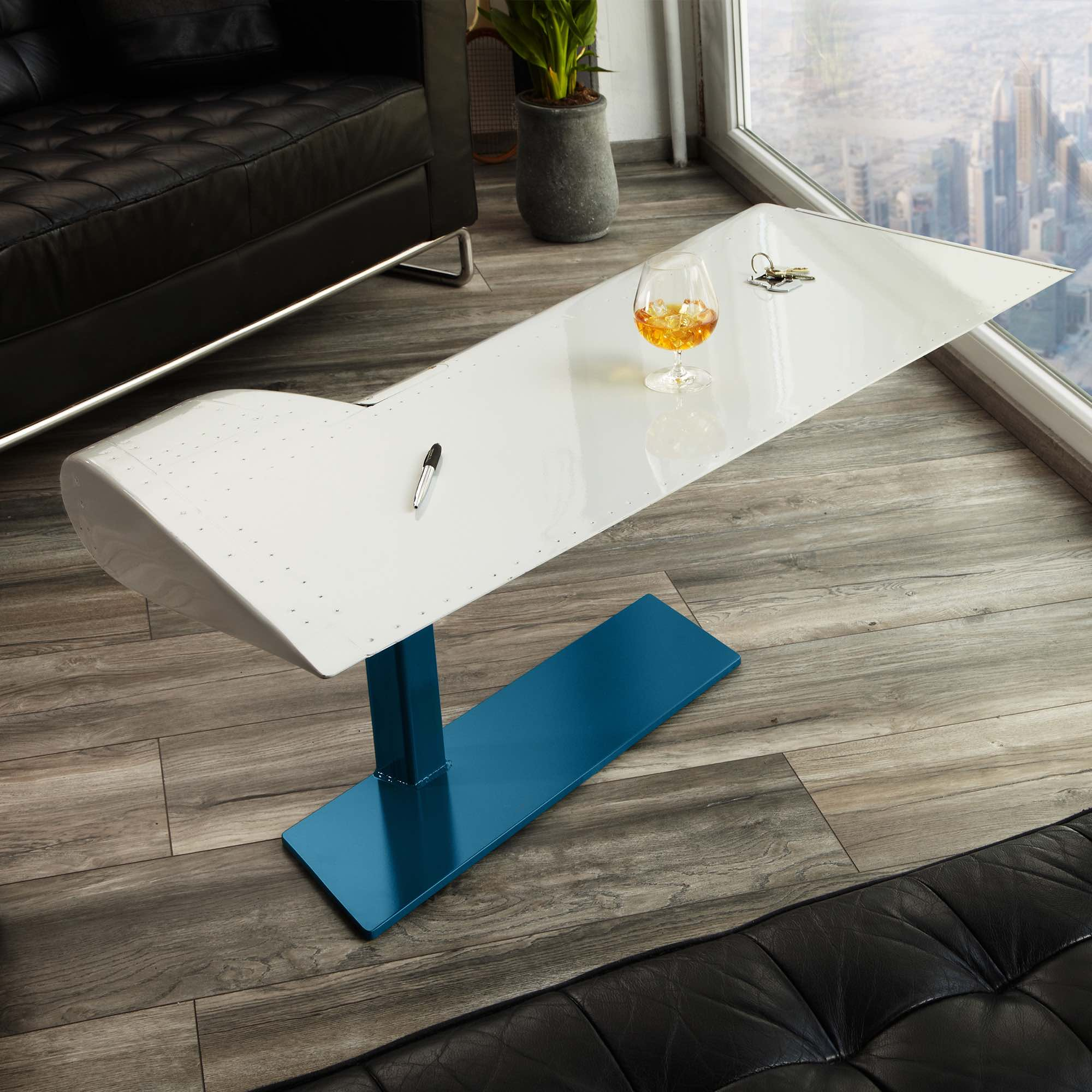 Boeing 737 Elevator Coffee Table
