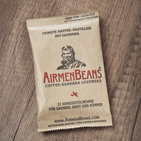 AirmenBeans Päckchen mit 21 Stück